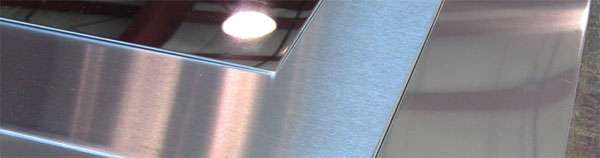 stainless types